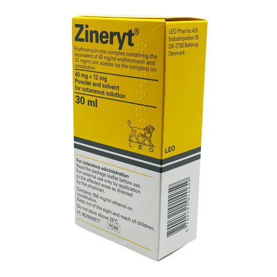 Picture of Zineryt Lotion