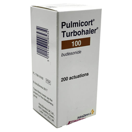 Picture of Pulmicort