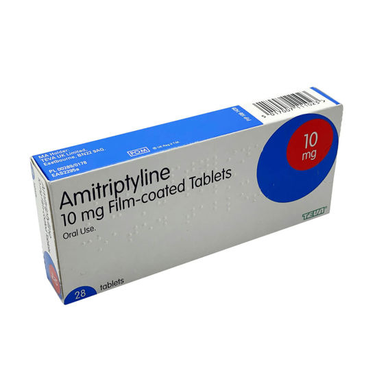 Picture of Amitriptyline