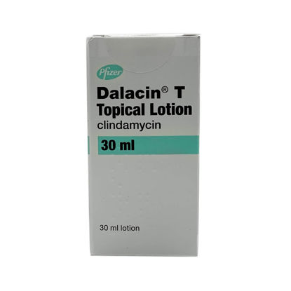 Picture of Dalacin T Topical Lotion