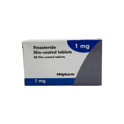 Picture of Finasteride