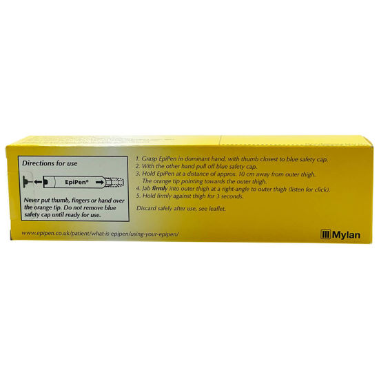 Picture of Epipen