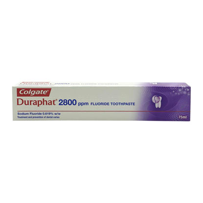 Picture of Duraphat (Fluoride)