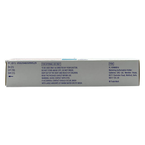 Picture of Rozex Gel (Metronidazole)